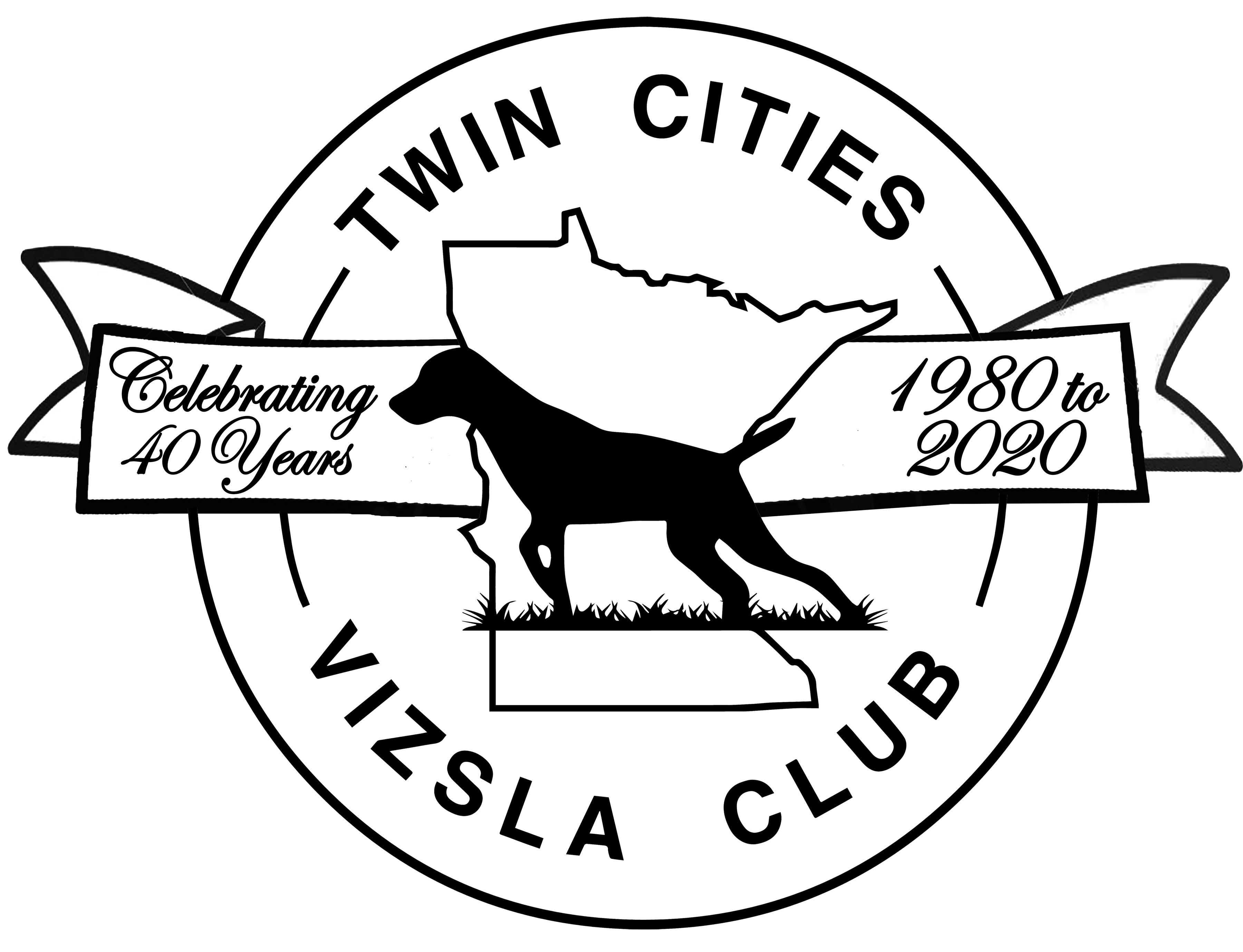 Twin Cities Vizsla Club