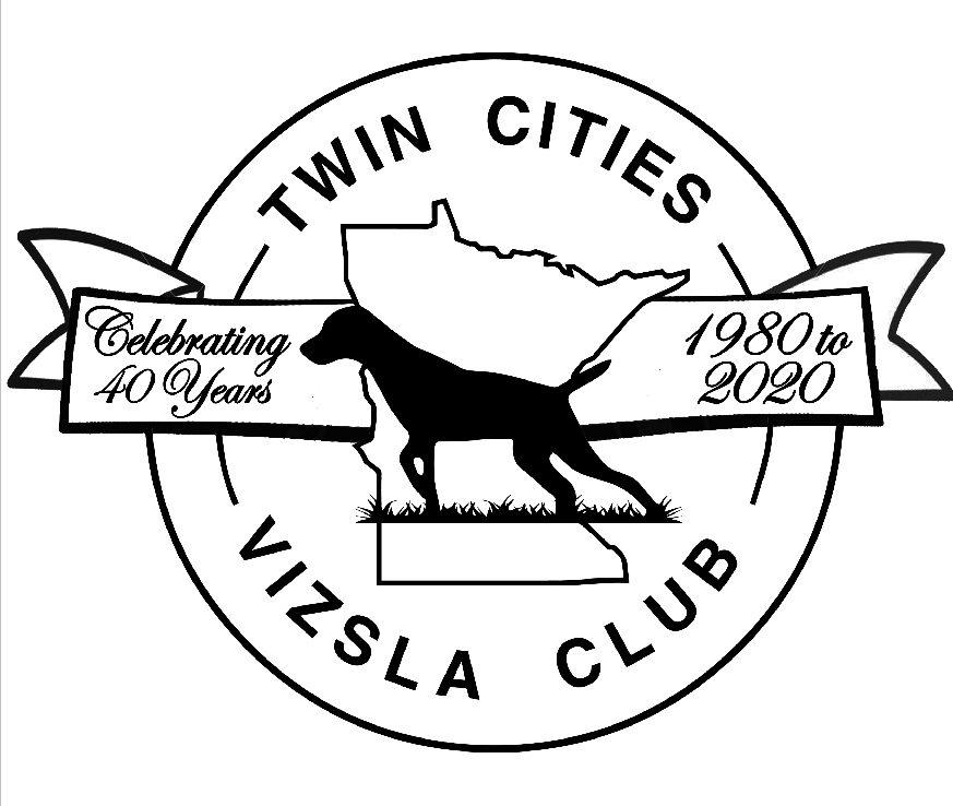 Twin Cities Vizsla Club